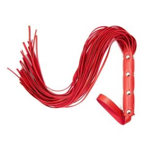 Красная плетка 60 см